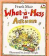 What-a-mess in Autumn (Carousel Books)