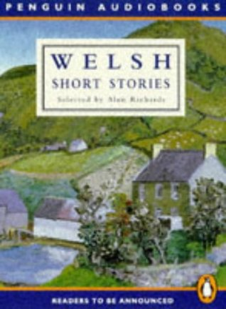 Welsh Short Stories: Unabridged (Penguin Audiobooks)