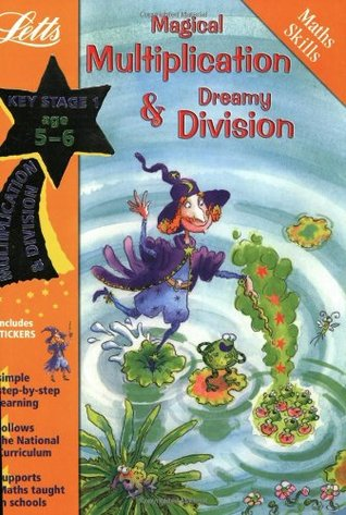 Magical Multiplication and Dreamy Division Age 5-6