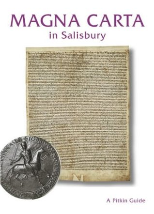 Magna Carta In Salisbury