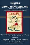 Masters Of The Zhang Zhung Nyengyud