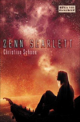 Ebook Zenn Scarlett by Christian Schoon DOC!