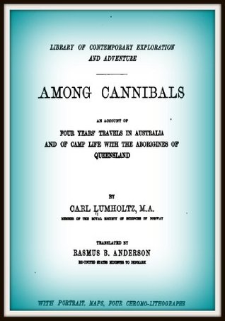 Among Cannibals