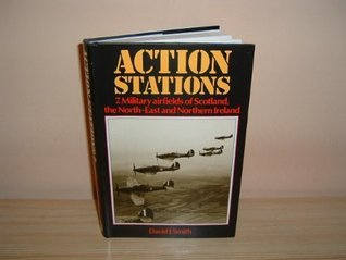 Action Stations 7. Military Airfields of the North East and Northern Ireland