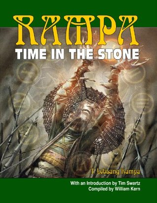 Rampa: Time In The Stone
