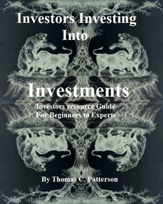 Investors Investing into Investments