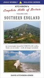 Atchison's Walks: The Complete Hills of Britain: Southern England - 150 Circular Walks v. 1 (Jingo Wobbly Walking Series)