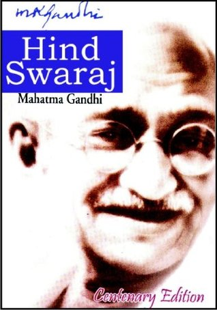 Ebook Hind Swaraj by Mahatma Gandhi read!