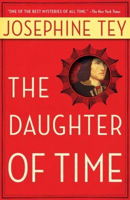 Treasures From the Hoard: The Daughter of Time