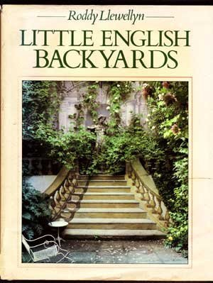 Little English Backyards