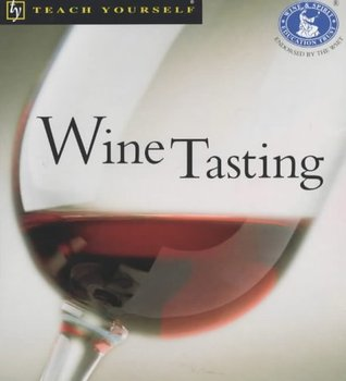 Teach yourself wine tasting by godfrey spence 2639098 solutioingenieria Images
