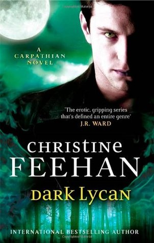 dark lycan christine feehan  epub