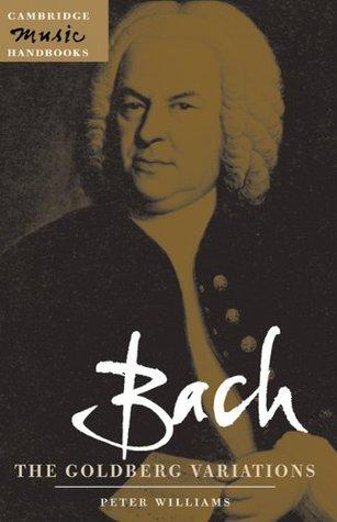 Bach: The Goldberg Variations (Cambridge Music Handbooks)