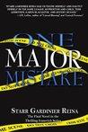 One Major Mistake (Ivanovich Series)