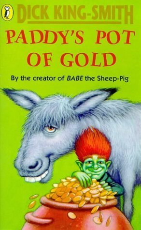 Paddy's Pot Of Gold (Puffin Books)