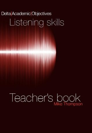 Listening Skills Teacher's Book