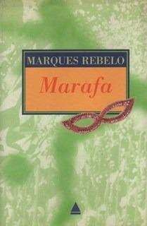 marafa