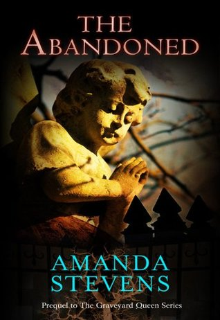 Ebook The Abandoned by Amanda Stevens PDF!