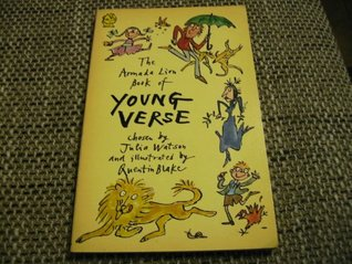 The Lions Book Of Young Verse