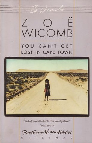 You Can't Get Lost in Cape Town