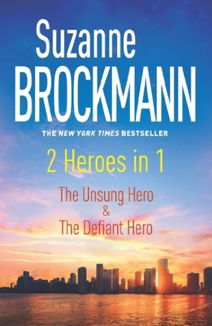 2 Heroes in 1: The Unsung Hero / The Defiant Hero(Troubleshooters 1-2)