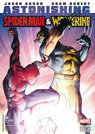 Astonishing Spider-Man & Wolverine Vol. 2