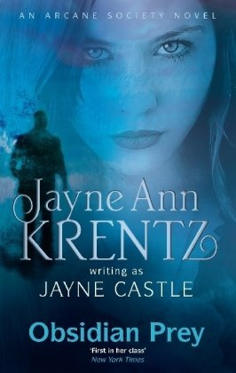Ebook Obsidian Prey by Jayne Castle read!