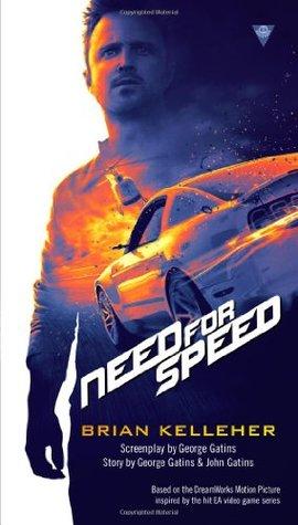Need for speed par Brian Kelleher