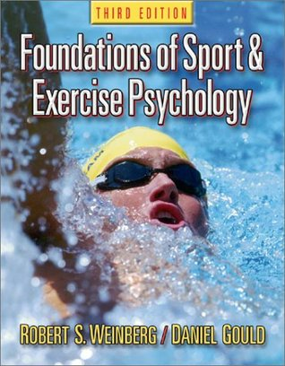 Foundations of sport and exercise psychology 4th edition: amazon.