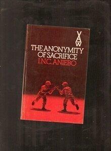 The Anonymity of Sacrifice