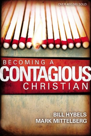 Becoming a Contagious Christian