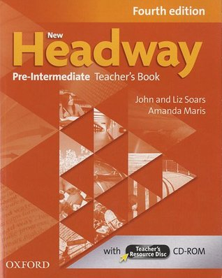 American Headway 4 Teachers Book Pdf