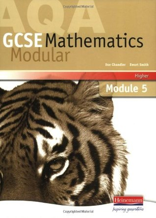 AQA GCSE Maths Higher Module 5: Higher Student Book (AQA GCSE Mathematics for 2006)