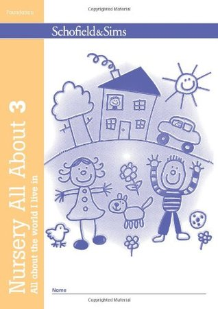 Nursery All About the Weather: Book 3 (of 4): Early Years