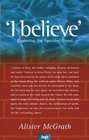 I Believe (ePUB)