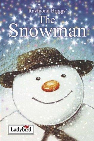 The Snowman: Film Book