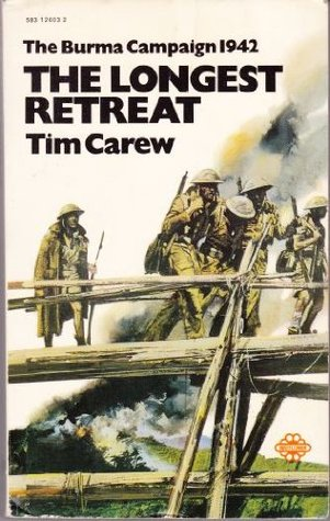 Longest Retreat: Burma Campaign, 1942