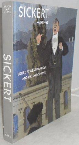 Sickert: Paintings