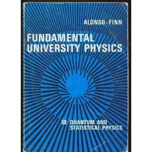 Fundamental University Physics