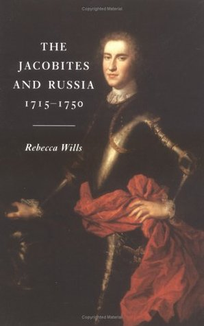The Jacobites and Russia, 1715-1750