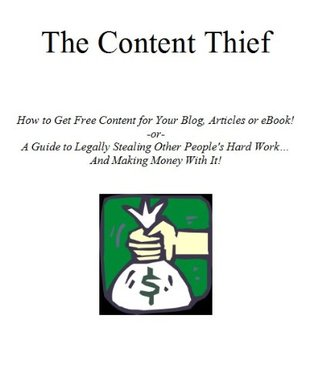 How to Get Free Content for Your Blog, Articles or eBook!