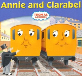 Annie and Clarabel