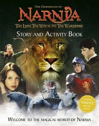Story and Activity Book (The Lion, the Witch and the Wardrobe)
