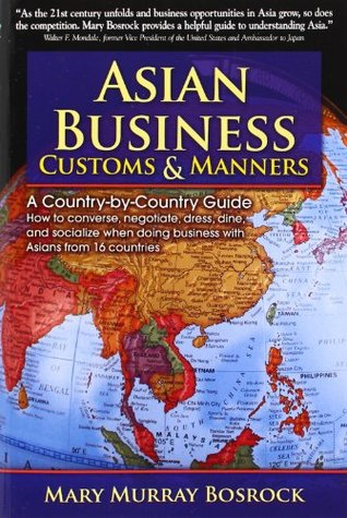 Valuable phrase book business with asians