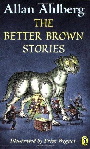 Better Brown Stories