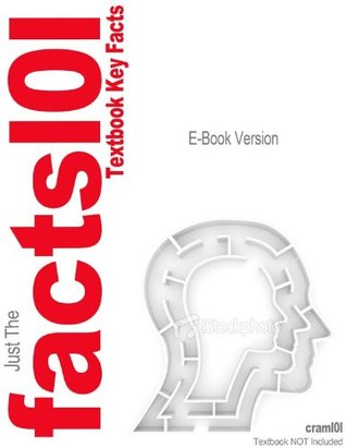 e-Study Guide for: Anatomy & Physiology for Speech, Language, and Hearing by J. Anthony Seikel, ISBN 9781428312234