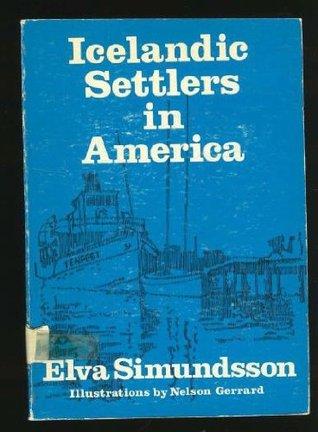 Icelandic Settlers in America