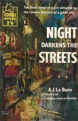 Night Darkens the Streets