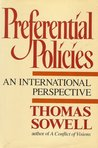 Preferential Policies: An International Perspective