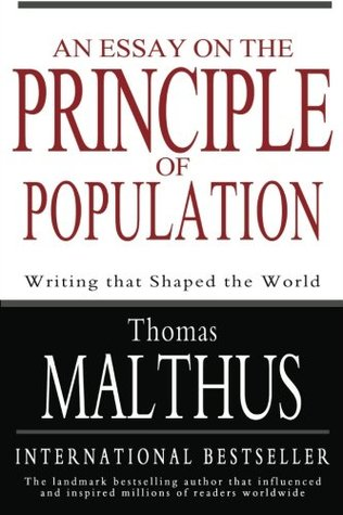 Ebooks An Essay On The Principle Of Population Pdf By Thomas  Ebook An Essay On The Principle Of Population By Thomas Robert Malthus Read Thesis Examples For Essays also Business Plan Writer In Charlotte Nc  How To Write An Essay Proposal Example